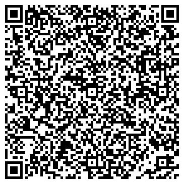 QR-код с контактной информацией организации ООО «Криэйшн-Дизайн»