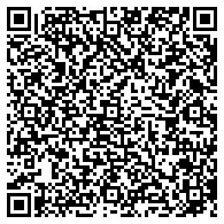 QR-код с контактной информацией организации Общество с ограниченной ответственностью АзияМебель