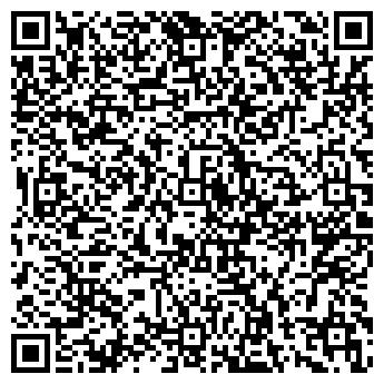 QR-код с контактной информацией организации WiKi Company, Частное предприятие
