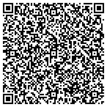 QR-код с контактной информацией организации Общество с ограниченной ответственностью Papirus Print