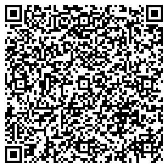 QR-код с контактной информацией организации Master-Designer, ИП