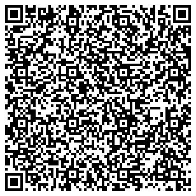 QR-код с контактной информацией организации Частное предприятие Стекольно-зеркальная мастерская «Рубин»