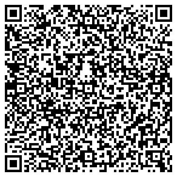 QR-код с контактной информацией организации Азия Принт Сервис и К