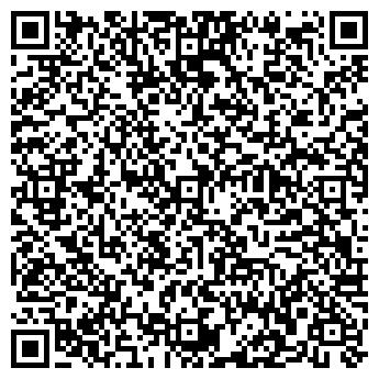 """QR-код с контактной информацией организации ИП """"ГАЗПЛАСТ"""""""