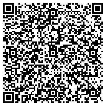 QR-код с контактной информацией организации «Гравер»