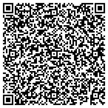 QR-код с контактной информацией организации Частное предприятие Производственная компания «Exclusive»