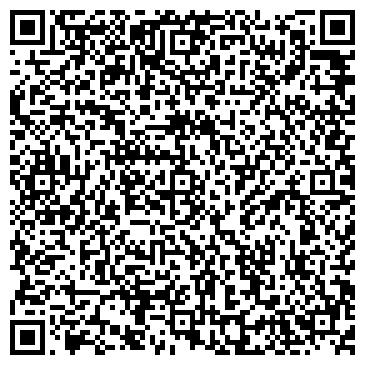 """QR-код с контактной информацией организации студия дизайна """"ИДЕЯ"""""""