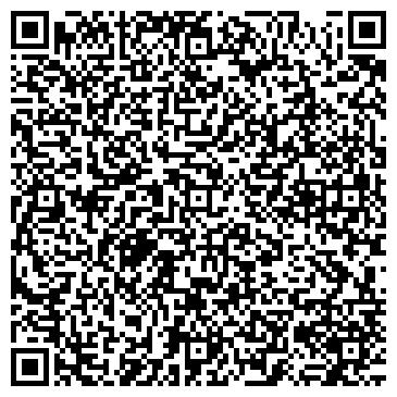 QR-код с контактной информацией организации Компания «Млечный Путь»