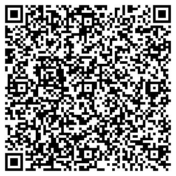 QR-код с контактной информацией организации Субъект предпринимательской деятельности EuroCom