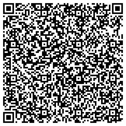 QR-код с контактной информацией организации Субъект предпринимательской деятельности <VitRina> Студия искусств без границ