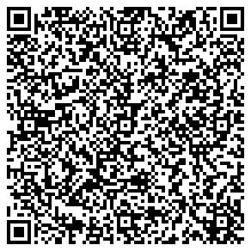 QR-код с контактной информацией организации ИП «Рекламное Агентство 5+»