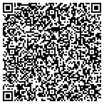 QR-код с контактной информацией организации Creative Works