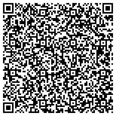 QR-код с контактной информацией организации Субъект предпринимательской деятельности Компания «Краски жизни»