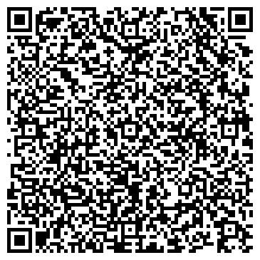 QR-код с контактной информацией организации Моддинг мастерская, Субъект предпринимательской деятельности