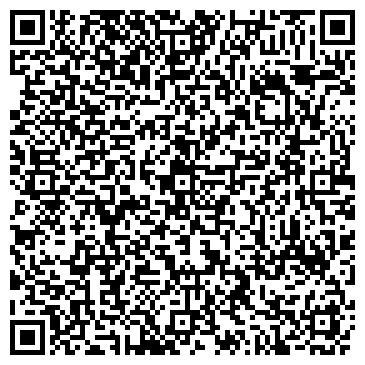 QR-код с контактной информацией организации Пресс-формы ООО «ТЕХЛИТФОРМ»