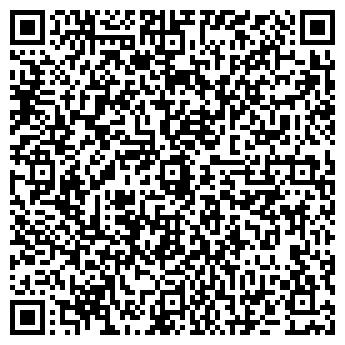 QR-код с контактной информацией организации Техно-арт+