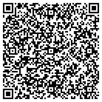 QR-код с контактной информацией организации МУЖСКИЕ КОСТЮМЫ