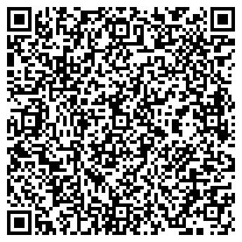 QR-код с контактной информацией организации ООО «САЮЛ ПЛЮС»