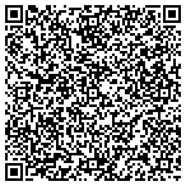 QR-код с контактной информацией организации Публичное акционерное общество ПАО «Электротехнический завод»