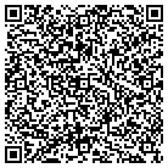 QR-код с контактной информацией организации Частное предприятие Авамо Грав