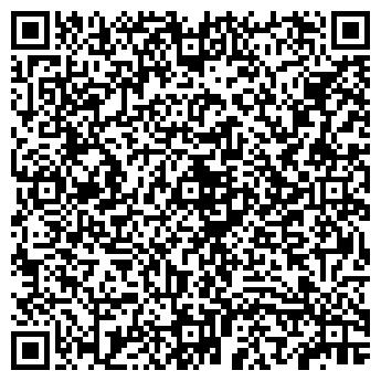 QR-код с контактной информацией организации Лазер-Профи