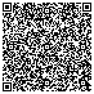 QR-код с контактной информацией организации ООО «Карнет-Дизайн»