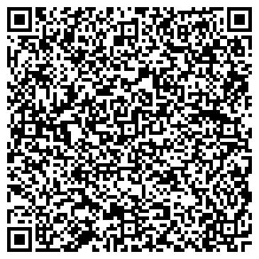 """QR-код с контактной информацией организации Рекламная группа """"Фламинго"""""""