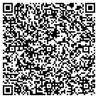 QR-код с контактной информацией организации РА Sunny