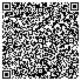 QR-код с контактной информацией организации ООО «РУС ГРУП»