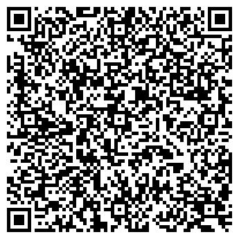 QR-код с контактной информацией организации Бавито