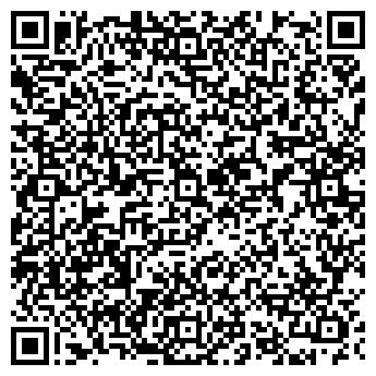QR-код с контактной информацией организации Субъект предпринимательской деятельности ФЛП Ключко А. В.
