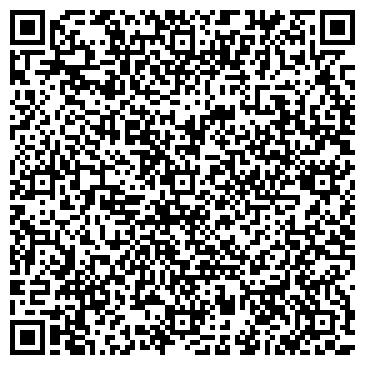 QR-код с контактной информацией организации ООО «Издательство Друкмастер»