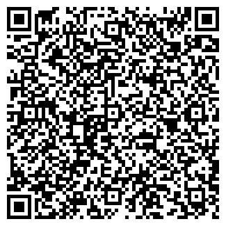 QR-код с контактной информацией организации ЧП Шрамко