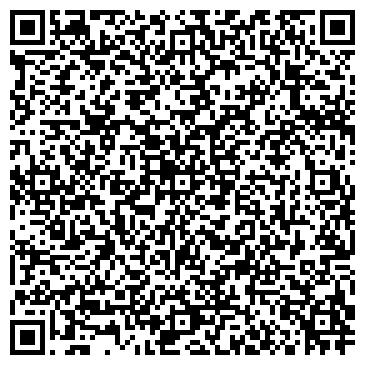 QR-код с контактной информацией организации 3Dmaket— архитектурно макетная мастерская