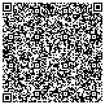 """QR-код с контактной информацией организации Общество с ограниченной ответственностью ООО """"Компания """"Интер - Полимер"""""""