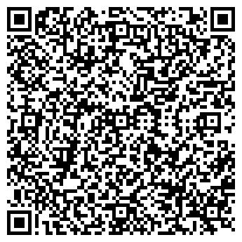 QR-код с контактной информацией организации Золотарня