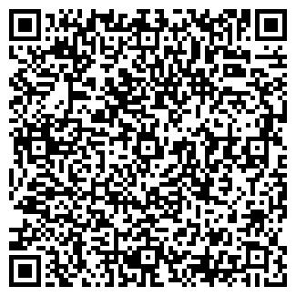 QR-код с контактной информацией организации IZ-ZOLOTA