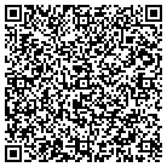 QR-код с контактной информацией организации СкСинтез