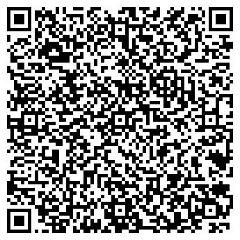 QR-код с контактной информацией организации ООО Абпланалп Украина