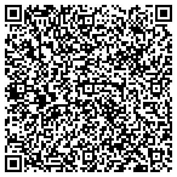 QR-код с контактной информацией организации Издательство Металлика, Общество с ограниченной ответственностью
