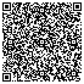 QR-код с контактной информацией организации ПЕТРОХОЛОД ЦЕНТР