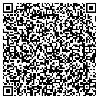QR-код с контактной информацией организации ПКФ ООО «Контакт»