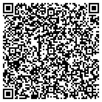 QR-код с контактной информацией организации ТК Руно