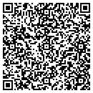 QR-код с контактной информацией организации Lazercentr