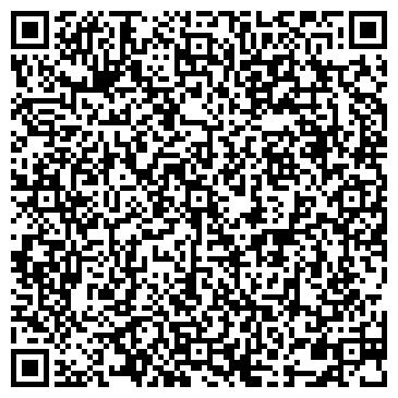 """QR-код с контактной информацией организации Субъект предпринимательской деятельности ЧП Самченко """"M-Project"""""""