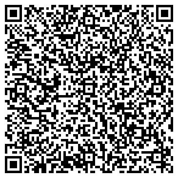 QR-код с контактной информацией организации ООО «ВАО ПРОИЗВОДСТВО»