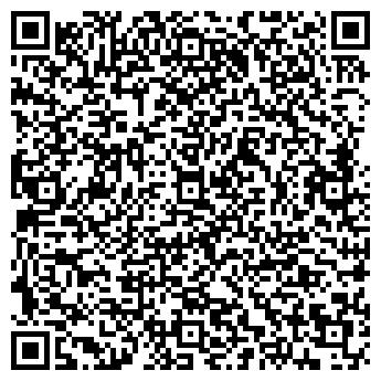 QR-код с контактной информацией организации ЧП «Александра»