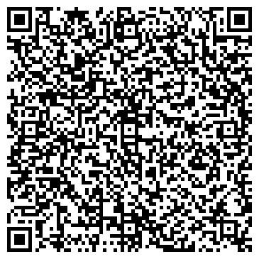 QR-код с контактной информацией организации Частное акционерное общество Интернет-магазин aladin