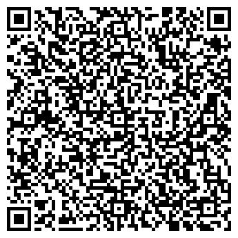 QR-код с контактной информацией организации Публичное акционерное общество АТОМ сварка
