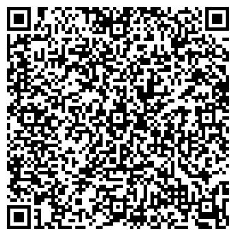 QR-код с контактной информацией организации ПП САФІРА